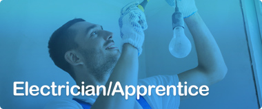 Careers @ BMS Electrical as an Electrician or Apprentice