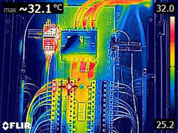 How often does a switchboard need a Thermal Imaging test?